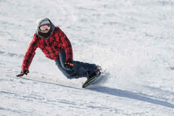 photograph of Winter Sports